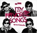 【送料無料】 quasimode クオシモード / My Favorite Songs 【SHM-CD】
