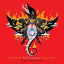 Brad Mehldau / Mark Guiliana / Mehliana: Taming The Dragon (+CD) 【LP】