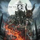 Artist Name: V - 【送料無料】 VOICES OF DESTINY / Crisis Cult 輸入盤 【CD】