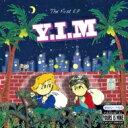 Y.I.M. / Y.I.M 【CD】