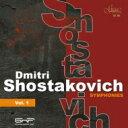 交响曲 - Shostakovich ショスタコービチ / 交響曲第4番 タバコフ&ブルガリア国立放送交響楽団 輸入盤 【CD】