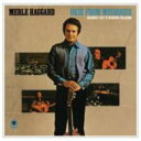 Artist Name: M - 【送料無料】 Merle Haggard / Okie From Muskogee (Anniversary Edition) 輸入盤 【CD】