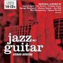 精選輯 - Jazz Guitar Ultimate Collection Vol.1 (10CD) 輸入盤 【CD】