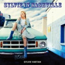 Sylvie Vartan シルビバルタン / Sylvie In Nashville 【CD】