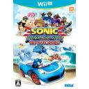 【送料無料】 Game Soft (Wii U) / ソニック&オールスターレーシング TRANSFORMED 【GAME】