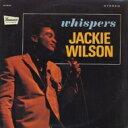 藝人名: J - Jackie Wilson ジャッキーウィルソン / Whispers 【CD】