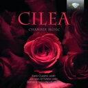 作曲家名: Ta行 - Cilea チレア / ピアノ三重奏曲、チェロ・ソナタ、カント、主題と変奏 クザーノ、ディ・トンノ、コーディスポティ 輸入盤 【CD】