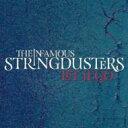 Infamous Stringdusters / Let It Go 輸入盤 【CD】
