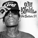 Artist Name: W - Wiz Khalifa / Dj Ideal / Da Bottom 31 輸入盤 【CD】