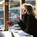 楽天ローチケHMV 1号店【送料無料】 Nicki Parrott ニッキパロット / Last Time I Saw Paris: 思い出のパリ 【SACD】