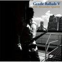 Artist Name: E - 【送料無料】 Eric Alexander エリックアレキサンダー / Gentle Ballads: V 【SACD】