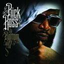 艺人名: R - Rick Ross リックロス / Da Bottom 17 輸入盤 【CD】