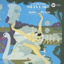 Composer: Ta Line - Tchaikovsky チャイコフスキー / Swan Lake: Previn / Lso 【CD】