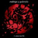 【送料無料】 Rodrigo Y Gabriela ロドリーゴイガブリエーラ / 9 Dead Alive ナイン・