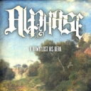 Artist Name: A Line - ALPHASE / A Hawk Lost His Beak 【CD】