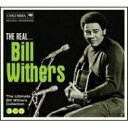 艺人名: B - Bill Withers ビルウィザース / Real... Bill Withers 輸入盤 【CD】