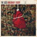 Artist Name: U - Used ユーズド / Imaginary Enemy 輸入盤 【CD】