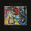 艺人名: C - 【送料無料】 City Giants / Provenance 1986-1988 輸入盤 【CD】