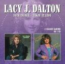 艺人名: L - Lacy J Dalton / 16th Avenue / Takin' It Easy 輸入盤 【CD】