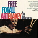 Art Blakey/Jazz Messengers / Free For All 【LP】