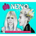 艺人名: N - NERVO / Inspired 輸入盤 【CD】