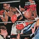 Artist Name: C - Coke Escovedo / Comin' At Ya 【CD】