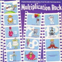 艺人名: B - Bob Dorough / Multiplication Rock 【CD】