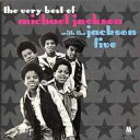 Michael Jackson マイケルジャクソン / Very Best Of Michael Jackson With The Jackson Five 【CD】