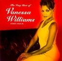 Artist Name: V - Vanessa Williams バネッサウィリアムズ / Very Best Of Vanessa Williams 【CD】