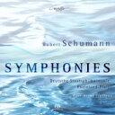 Composer: Sa Line - 【送料無料】 Schumann シューマン / 交響曲全集 シュテフェンス&ラインラント=プファルツ州立フィル(2SACD) 輸入盤 【SACD】