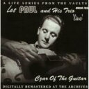 Les Paul / Live: Czar Of The G...