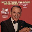 藝人名: F - Frank Sinatra フランクシナトラ / Days Of Wine & Roses: Moon River & Other Academy 輸入盤 【CD】