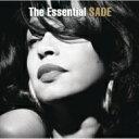 Artist Name: S - 【送料無料】 Sade シャーデー / Essential Sade 輸入盤 【CD】