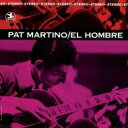 Pat Martino パットマルティノ / El Hombre 【LP】
