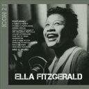 Artist Name: E - Ella Fitzgerald エラフィッツジェラルド / Icon 輸入盤 【CD】