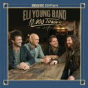 艺人名: E - Eli Young Band / 10, 000 Towns 輸入盤 【CD】