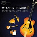 Wes Montgomery ウェスモンゴメリー / And The Montgomery-johnson Quintet (10inch 140gr 33rpm) 【LP】
