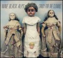 Nine Black Alps / Candy For The Clowns 輸入盤 【CD】