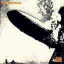 楽天HMV&BOOKS online 1号店Led Zeppelin レッドツェッペリン / Led Zeppelin (180グラム重量盤レコード) 【LP】