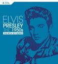 Artist Name: E - 【送料無料】 Elvis Presley エルビスプレスリー / Box Set Series 輸入盤 【CD】