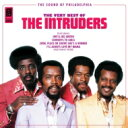 Artist Name: I - Intruders イントゥルーダーズ / Intruders: Very Best Of 輸入盤 【CD】