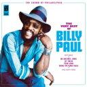 Artist Name: B - Billy Paul ポールビリー / Billy Paul: Very Best Of 輸入盤 【CD】