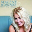 Artist Name: M - Malene Mortensen マレンモーテンセン / Still In Love With You 輸入盤 【CD】