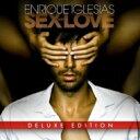 【送料無料】 Enrique Iglesias エンリケイグレシアス / Sex And Love 輸入盤 【CD】