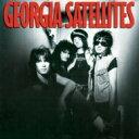 【送料無料】 Georgia Satellites ジョージアサテライツ / Georgia Satellites 輸入盤 【CD】