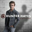 藝人名: H - Hunter Hayes / Storyline 輸入盤 【CD】