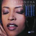 Artist Name: C - Cassandra Wilson カサンドラウィルソン / Blue Light Til Dawn (Deluxe Edition) 輸入盤 【CD】
