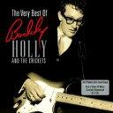 Buddy Holly バディホリー / Very Best Of 輸入盤 【CD】