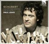 【】 Schubert シューベルト / ピアノ?ソナタ第14、19、20、21番 ポール?ルイス(2CD) 輸入盤 【CD】