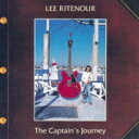 Artist Name: L - Lee Ritenour リーリトナー / Captain's Journey 【CD】